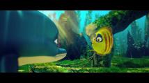 Moře kouzel - teaser