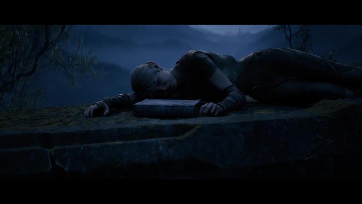 The Elder Scrolls Online: Gates of Oblivion - Teaser