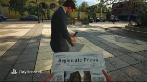 Hitman 3 - Sandbox VR