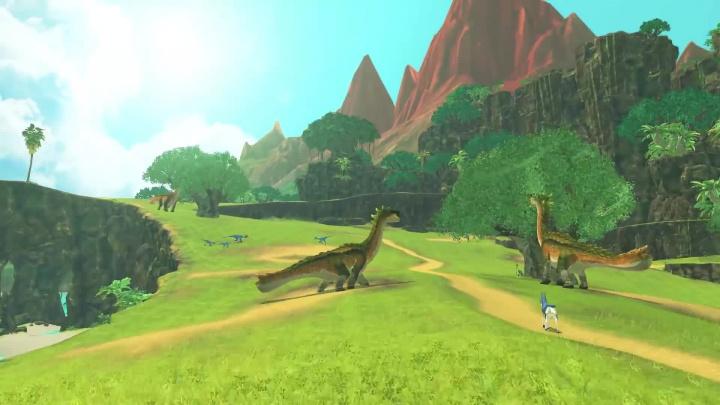 Monster Hunter Stories 2: Wings of Ruin – Oznámení