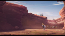Yakari - Velké dobrodružství - trailer