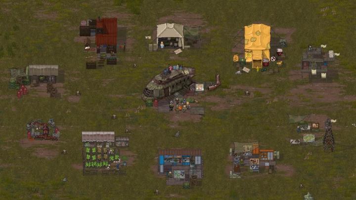 Mini DayZ 2 – Geo-beta Trailer