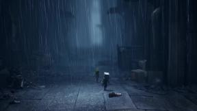 Little Nightmares II - Ztraceno v přenosu: Oznámení dema