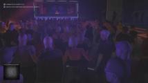 Hitman 3 - ukázka davové scény