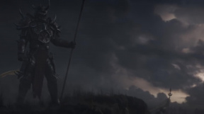 King Arthur: Knight's Tale - Cinematic Intro