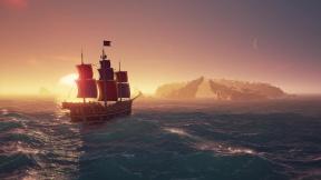 Sea of Thieves - První sezóna