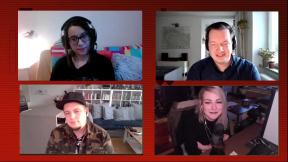 Fight Club #513: Bojíme se s Resident Evil Village a The Medium