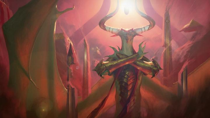 Magic: Legends - The Magic Multiverse