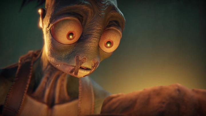 Oddworld: Soulstorm - Trailer z Epic Spring Showcase