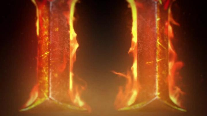 Diablo II: Resurrected - oznamovací trailer