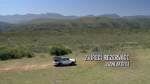 Tvůj souboj sdivočinou: Poprask na safari- trailer