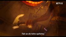 Čističi vesmíru - trailer