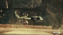 Armáda mrtvých - teaser