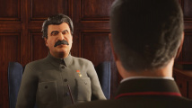 Strategic Mind: Spectre of Communism – Trailer