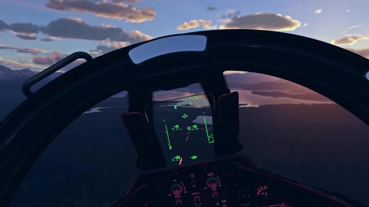 War Thunder - Ixwa Strike