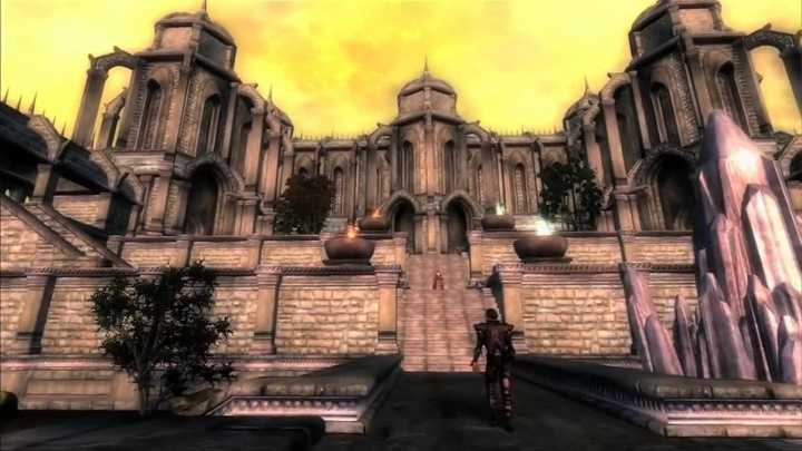 The Elder Scrolls IV: Oblivion - Trailer