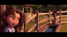 Divoký Spirit - trailer