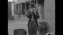 Charlie Chaplin: The Kid (1921) - trailer