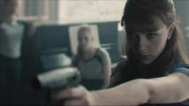 Black Widow (2021): oficiální trailer (české titulky)