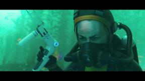 Subnautica Below Zero - Úvodní filmeček