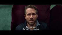 Zabijákova žena & bodyguard - teaser trailer