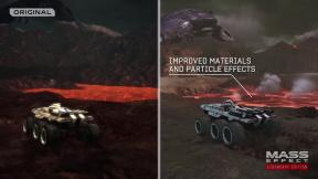 Mass Effect Legendary Edition – Oficiální srovnávací video