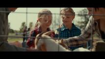 Percy (2021) - trailer