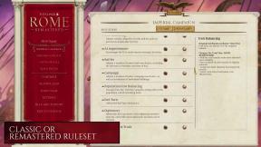 Total War: Rome Remastered - novinky, které vám zpříjemní život