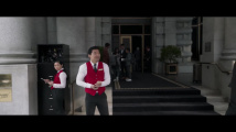 Shang-Chi a legenda o deseti prstenech - teaser (české titulky)