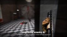 Wolfenstein - Blade of Agony Chapter 3 - The Final Confrontation trailer