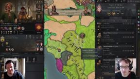 LongPlay - Crusader Kings III S03E14 - Císař je mrtev, ať žije Spytihněv
