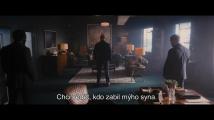 Rozhněvaný muž (2021) - oficiální trailer (české titulky)