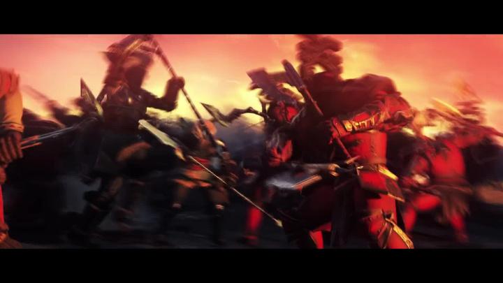 Total War: Warhammer III - Zkouška ohněm
