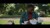 Otcovství (2021) - trailer