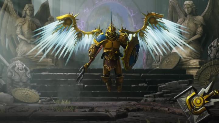 Warhammer Age of Sigmar: Storm Ground – Launch Trailer