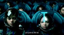 Voyagers – Vesmírná mise - trailer 2 (české titulky)