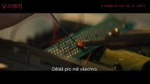 V zajetí (2020) - kino upoutávka