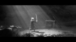 Trek to Yomi - První trailer