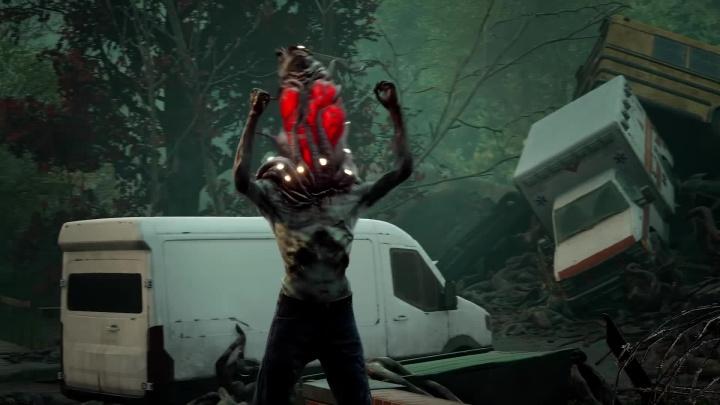 Back 4 Blood – Trailer z E3 2021