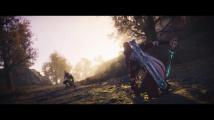 Naraka: Bladepoint - Trailer s novou zbraní
