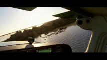 Microsoft Flight Simulator - Záběry z verze pro Xbox Series X|S