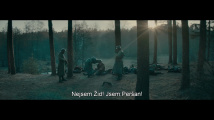 Perské Lekce - trailer