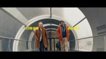 Shoky & Morthy: Poslední velká akce - oficiální teaser