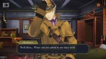 The Great Ace Attorney Chronicles - Záběry z hraní