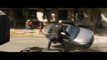 Rychle a zběsile - John Cena vs Vin Diesel (český dabing)