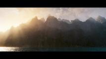 Shang-Chi a legenda o deseti prstenech - trailer (české titulky)