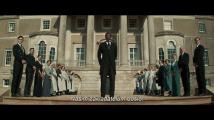 Kingsman: První mise (2021) - speciál