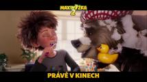 Maxinožka 2 - upoutávka (český dabing)