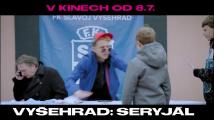 Vyšehrad: Seryjál - ukázka (K.kot)