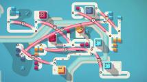 Mini Motorways – Datum vydání na Steamu
